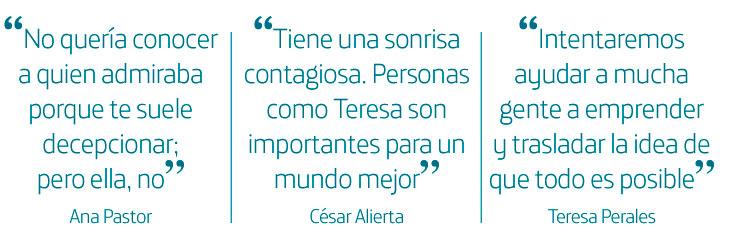 Convenio Firma Teresa Perales