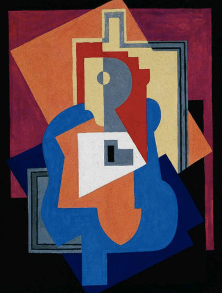 albert-gleizes-composition