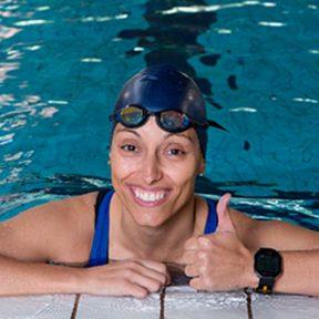 Teresa Perales, en el Top 100 de mujeres más influyentes