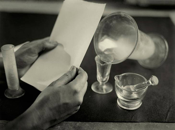Las manos. Colección de Antoni Arissa