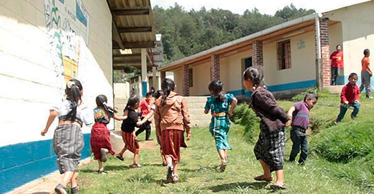Proyecto Transformación de Escuelas en Latinoamérica