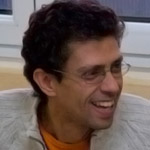 Miguel Poza. Jurado Premios Escuela Sociedad Digital