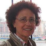 Inma Barriendos. Jurado Premios Escuela Sociedad Digital