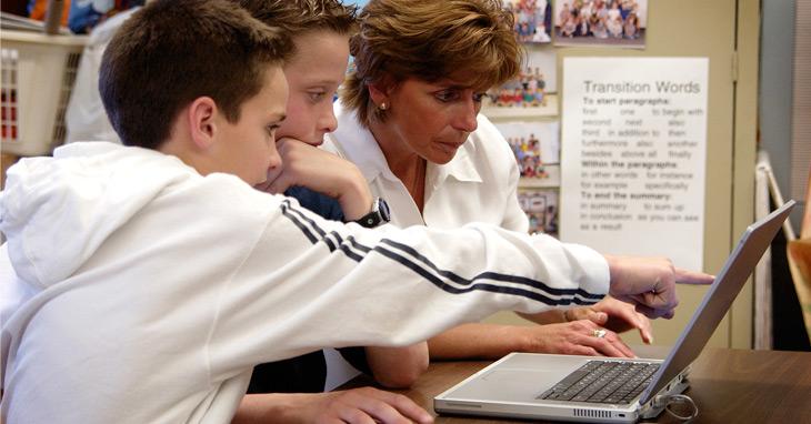 Tecnología Educación