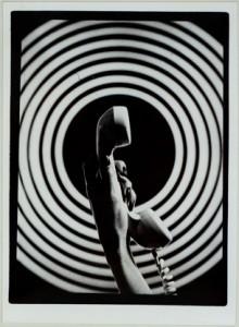 Años 60- Auricular Heraldo