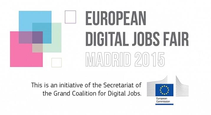 Feria Empleo Digital Europea