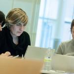 pasear el conocimiento educación disruptiva
