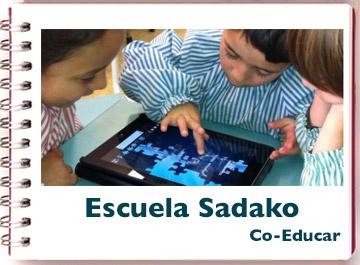 escuela sadako
