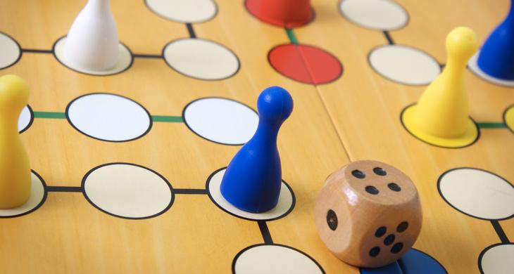 Cinco Juegos De Mesa Para Utilizar En El Aula Fundacion Telefonica