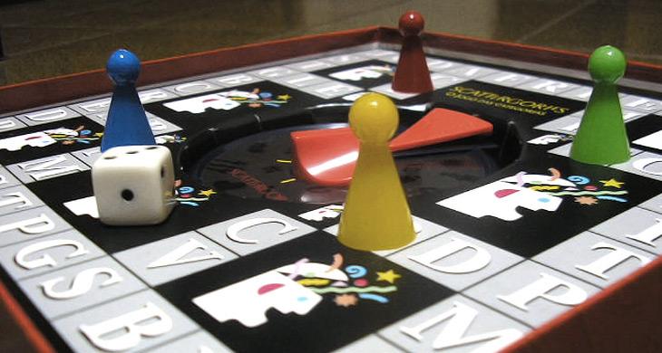Cinco Juegos De Mesa Para Utilizar En El Aula Eduglobal
