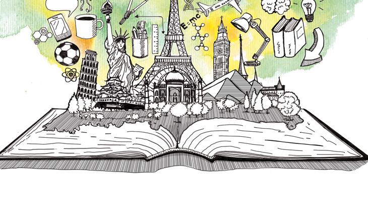 Viaje a la Escuela del siglo XXI