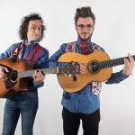 Antílopez es un dúo formado por dos andaluces Miguel Ángel Márquez y José Félix López que está revolucionando el panorama musical y pondrán la música al programa