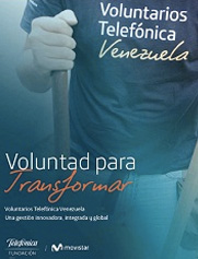 voluntarios telefonica