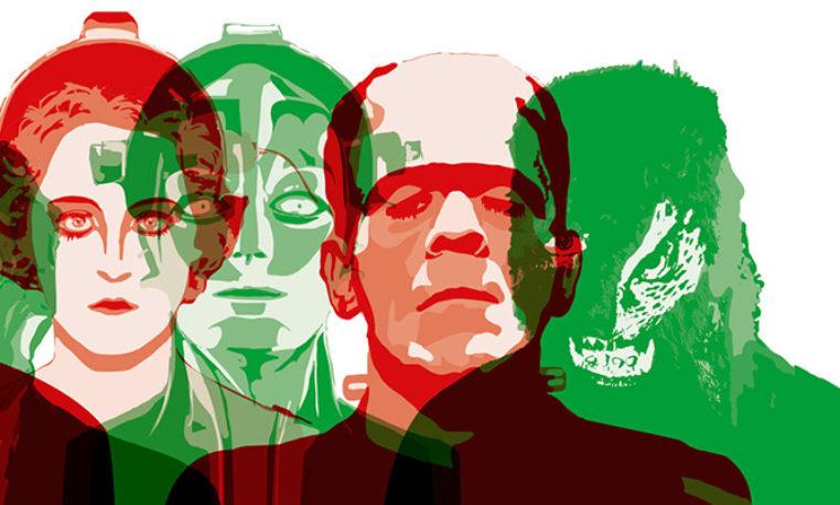 Terror en el laboratorio: de Frankenstein al Dr. Moreau