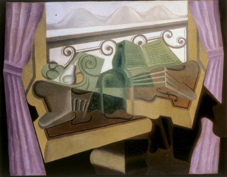 'Cubismo(s) y experiencias de la modernidad', en el Museo Reina Sofía