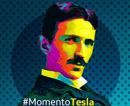'Nikola Tesla: utopía eléctrica', una exposición electrizante en Bogotá