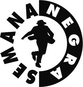 Logo Semana Negra