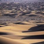 Desierto del Sahara Zagora Marruecos ©Okaimal