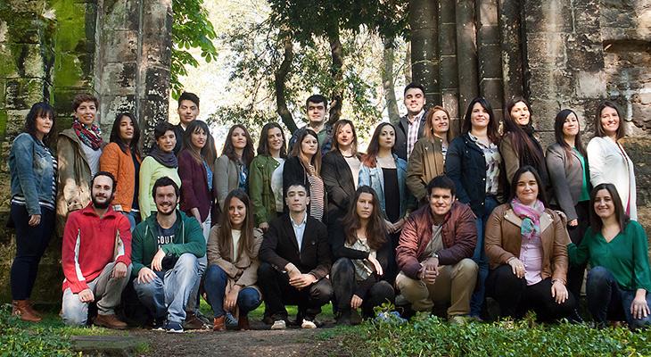 Lanzadera de Oviedo