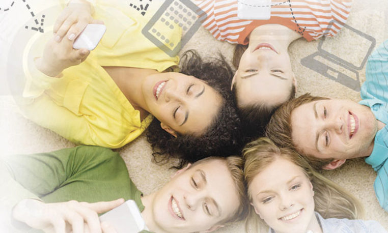 Jóvenes y Redes Sociales 2016. Si lo vives, lo compartes