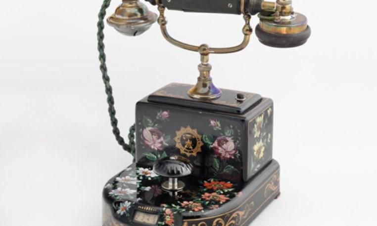 ¿Sí, dígame? Breve historia de la Telefonía y más