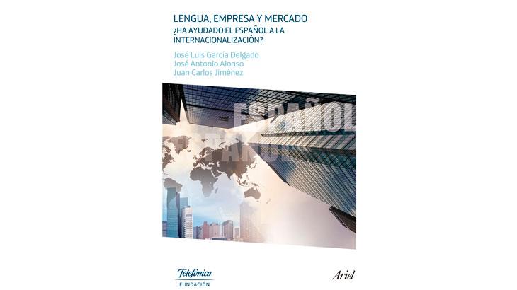 El español multiplica por 4 los intercambios comerciales entre los países hispanohablantes.