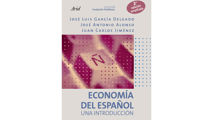El español ha crecido en los últimos años apoyado la internacionalización de las empresas españolas