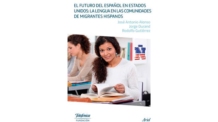 El español es la segunda lengua adquirida en los países de lengua no inglesa.