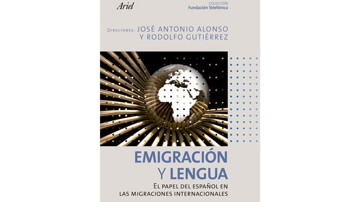 El español ha multiplicado por 3 la atracción de emigrantes de América Latina hacia España.