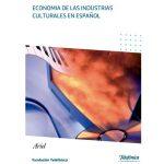 """El llamado """"factor ñ"""" (contenido en español) de las industrias culturales, es ya el 2,9% del PIB de la economía española."""