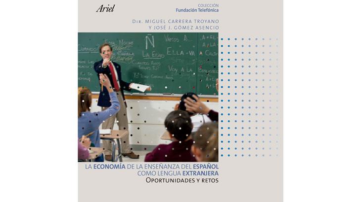 En Europa, el español es ya la segunda lengua de enseñanza, tras el inglés, desplazando al francés y al alemán en buena parte del continente.