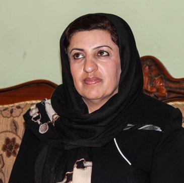 Farida Hamidi