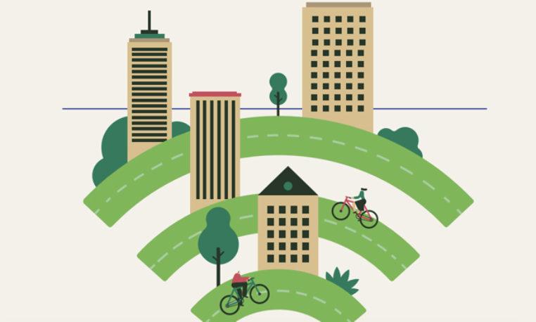 Presentación en Murcia: '¿Vivirán los ciudadanos del siglo XXI en ciudades inteligentes, digitales y sostenibles?'