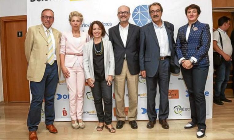 Presentación en Mallorca: '¿Vivirán los ciudadanos del siglo XXI en ciudades inteligentes, digitales y sostenibles?