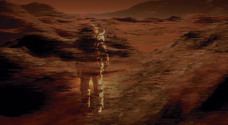 'Marte. La conquista de un sueño', en el Museu de les Ciències de Valencia