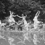 Harris Ewing. Danza, 1924. Washington, Library of Congress.