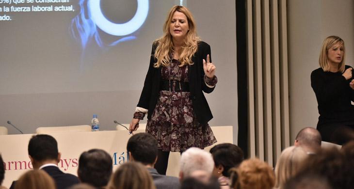 Empresas, el compromiso con el talento en una sociedad diversa