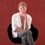 Pilar Solís, 2000-2001. Hernán Cortés. Colección particular. Madrid.
