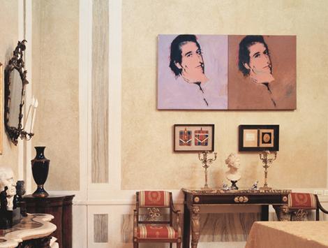 Habitar el arte. Fotografías de Montserrat Soto en la Colección Telefónica