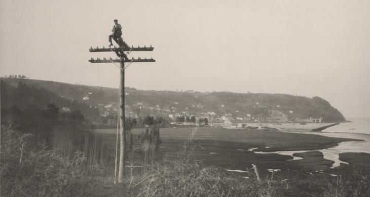 Transformaciones. Asturias y la España de los años veinte en los Archivos Fotográficos de Telefónica