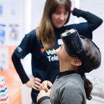 Realidad Virtual para los más pequeños