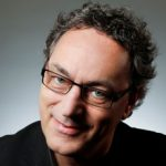 Gerd Leonhard. Futurista y humanista