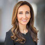 Maysa Jalbout. CEO de la Fundación Abdulla Al Ghurair para la Educación