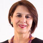 Rosalía Arteaga. Expresidenta de Ecuador