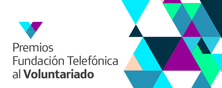 Premios Fundación Telefónica Voluntariado