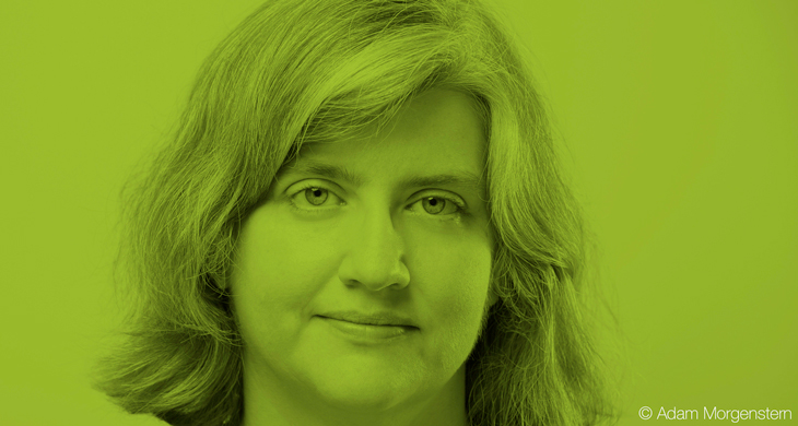 Cathy O'Neil: 'Armas de destrucción matemática'