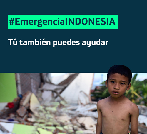 emergencia indonesia