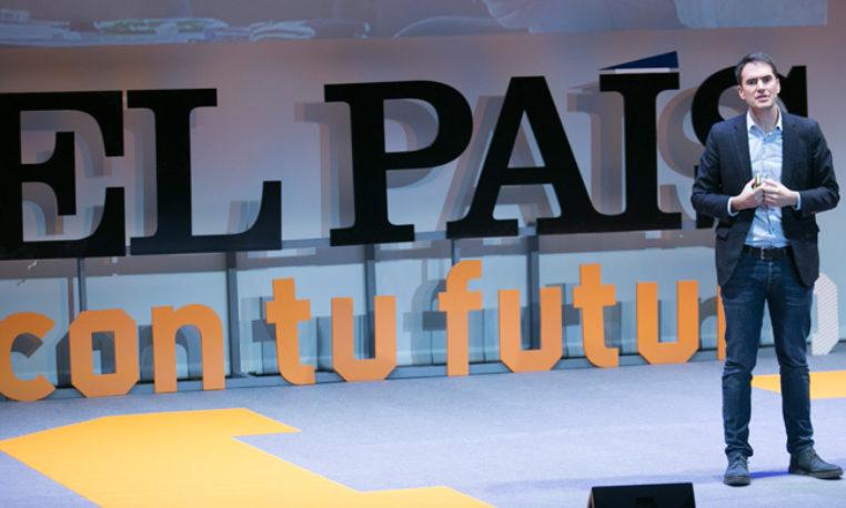 Conecta Empleo, en el foro 'El País con tu futuro'
