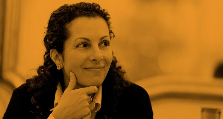 Beth Noveck: Inteligencia colectiva y democracia