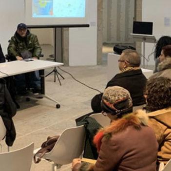 Lugo ya es Ciudad 'Mapcesible'